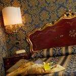 Venice Hotel Villa Dori, Marghera