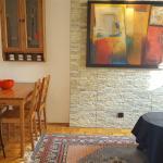 Emina's Apartment, Sarajevo