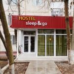 Sleep & Go Hostel, Shymkent