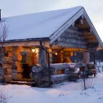 Hotel Pictures: Osman Kelohovi, Utsjoki