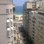 Apartmento Ricamar, Rio de Janeiro