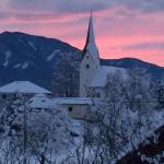 Photos de l'hôtel: Ferienwohnung Stissen, Faak am See