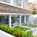 Hotel Sea View, Punta del Este
