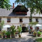 酒店图片: Gasthaus Gössler, Mühlen