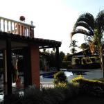 Hotel Pictures: Finca La Maria, Santagueda
