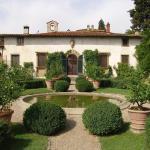 Villa Rucellai, Prato