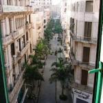 Berlin Hotel, Cairo