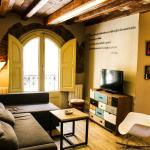Charming Apartment in Barcelona Center, Barcelona