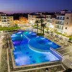 Elysia Park Luxury Holiday Residences,  Paphos City
