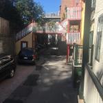 Gite (B&B) du Vieux-Port,  Quebec City