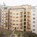 Sudoměřská Apartment,  Prague