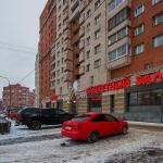 Na Komendantskom 25 Apartment, Saint Petersburg