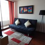 Apartamentos GCP, Santiago