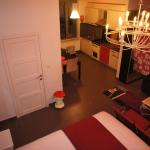 Fotos del hotel: J and R Brussels City Apartment, Bruselas