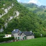 Hotel Pictures: Auberge Cavalière, Accous