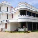 Les Boganveillea Guest House, Villupuram