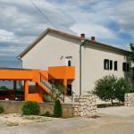Apartment Novi Vinodolski 5514c,  Povile