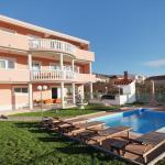Apartment Trogir 5963a, Trogir