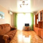 Apartments near railway station,  Khabarovsk