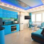 Apartments VIP at Saltykova-Shchedrina,  Khabarovsk