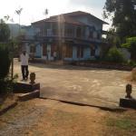 Raja Bhavan, Madikeri