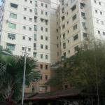 Chan Tha Gon Yaung Apartment, Yangon