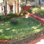 Hotel Gitanjali,  Panchgani