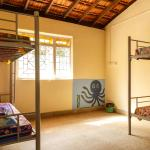 White Noise Hostel,  Calangute