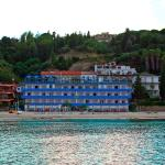 San Domenico Hotel, Soverato Marina
