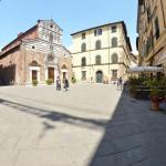 I Fiori Di Lucca, Lucca