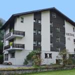 Hotel Pictures: Kristall 1, Saas-Balen