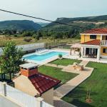 Relax Luxury Villa Near Makarska, Donji Proložac