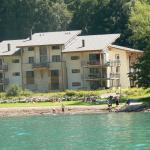 Hotel Pictures: Resort Walensee 4, Unterterzen