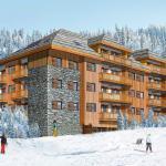 Hotel Pictures: RaSidence Aquisana II, La Salle Les Alpes