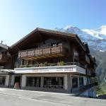 Grindelwald 56, Grindelwald