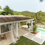 Villa Destino 6 Can Furnet,  Ibiza Town