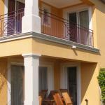 Hotel Pictures: Villas Green Bastide II, Collobrières