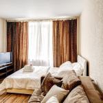 Apartments Bolshoy Kondratyevskiy pereulok 8s1,  Moscow