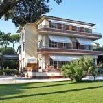 Hotel Villa Edera,  Marina di Pietrasanta