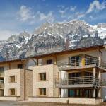 Hotel Pictures: Resort Walensee, Unterterzen