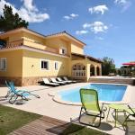 Villa Calonge, Calonge