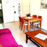Amos Haifa Apartment, Haifa
