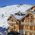 Hotel Pictures: Les Portes Du Grand Massif I, Arâches-la-Frasse