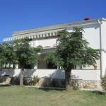 Apartment Mate 0-32, Pag