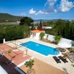 Hotel Pictures: Villa Serena, Ses Salines