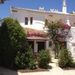 Casa Cristina, Almancil