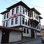 Kadıoğlu Konağı, Kastamonu