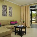 Eden Beach - Two Bedroom Apartment Terrace, Kralendijk