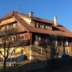 酒店图片: Sonia, Unternberg