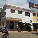 Hotel Savan, Solāpur